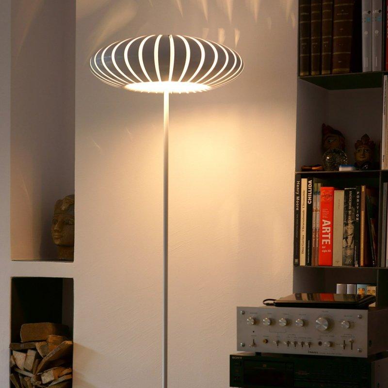 Floor lamp MARANGA