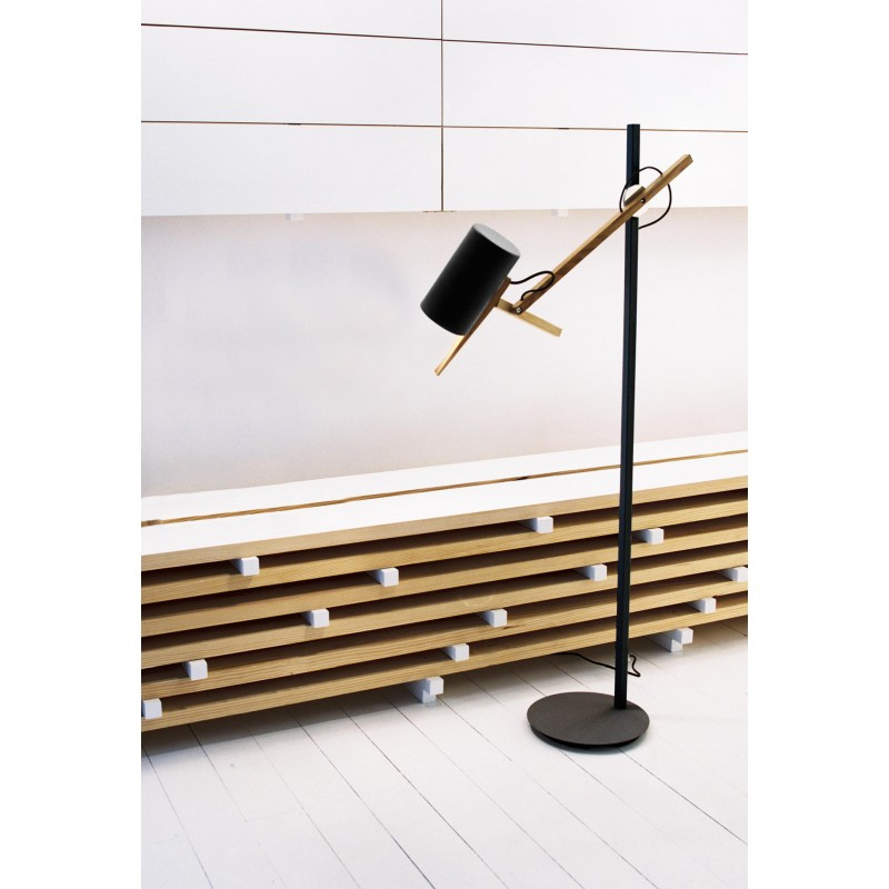 Floor lamp SCANTLING
