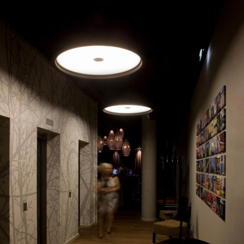 Ceiling lamp SOHO Ø 112 cm