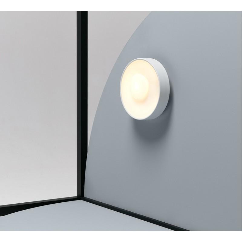 Ceiling-wall lamp SUN Ø 26 cm