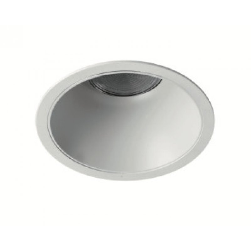 Downlight lamp Z18202-10 IP44 WHITE