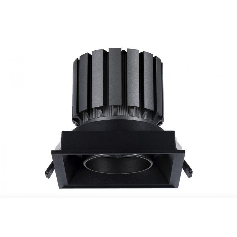 Downlight lamp Z18895-10 BLACK