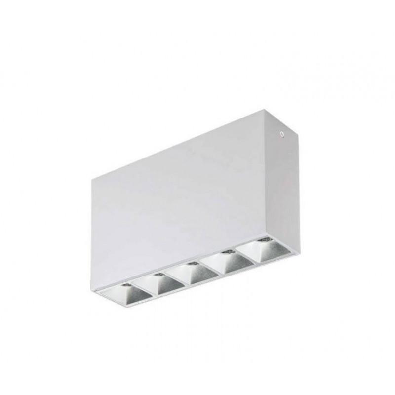 Surface lamp Z18987-10 WHITE