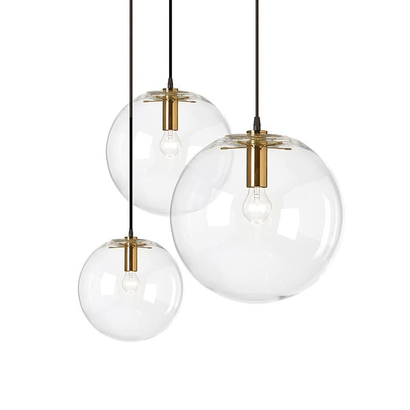 Pendant lamp Bubble P30 GL