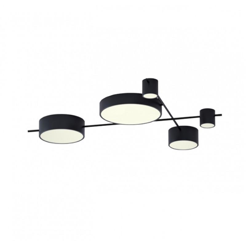 Ceiling lamp Concept C5 BL
