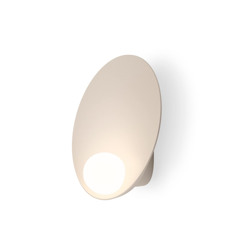 Wall lamp Dew W1 WH