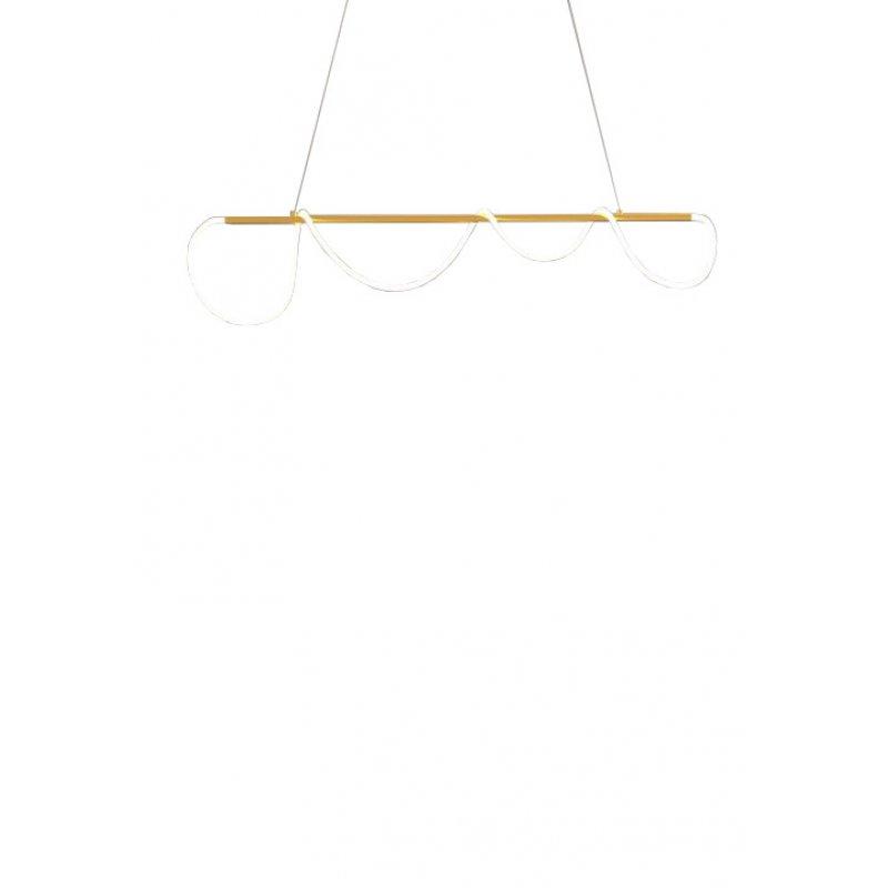 Pendant lamp Infinito line GL
