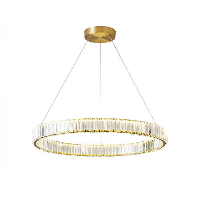 Pendant lamp Ring P60 GL