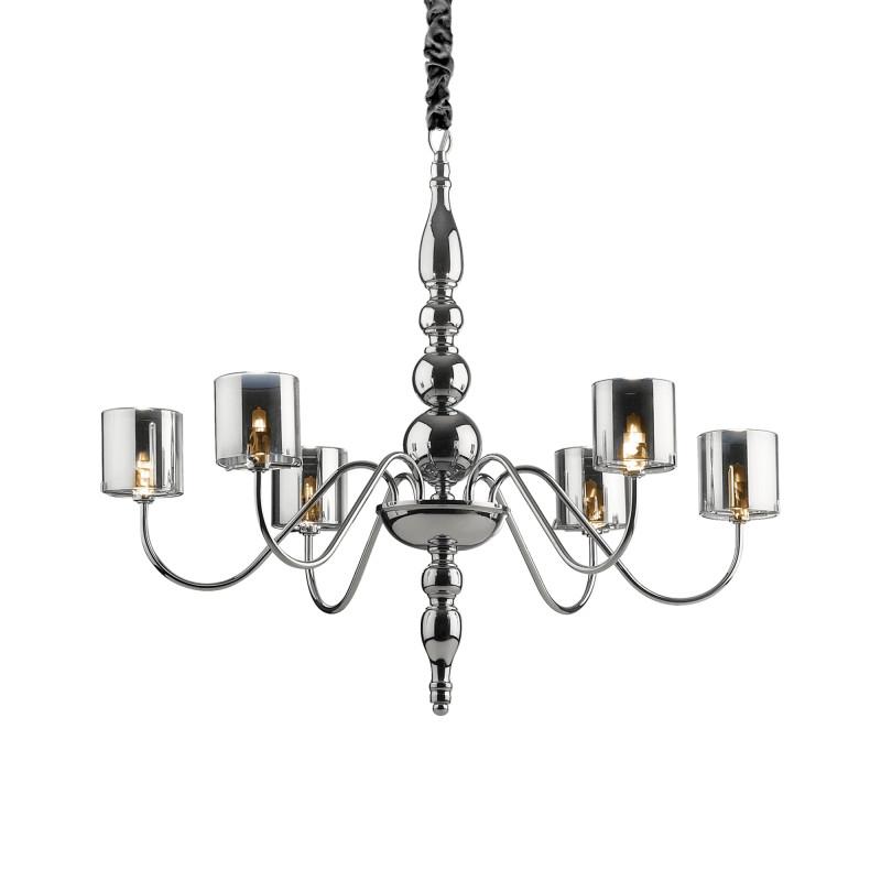 Ceiling lamp DUCA SP6 Chandelier