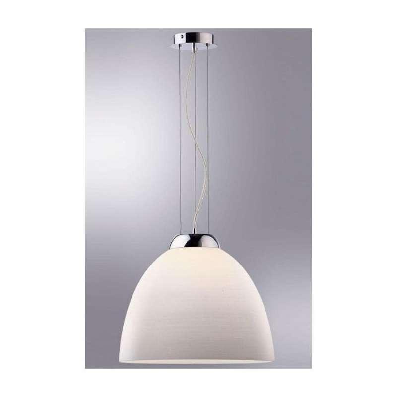 Pendant lamp TOLOMEO SP1 D40 White