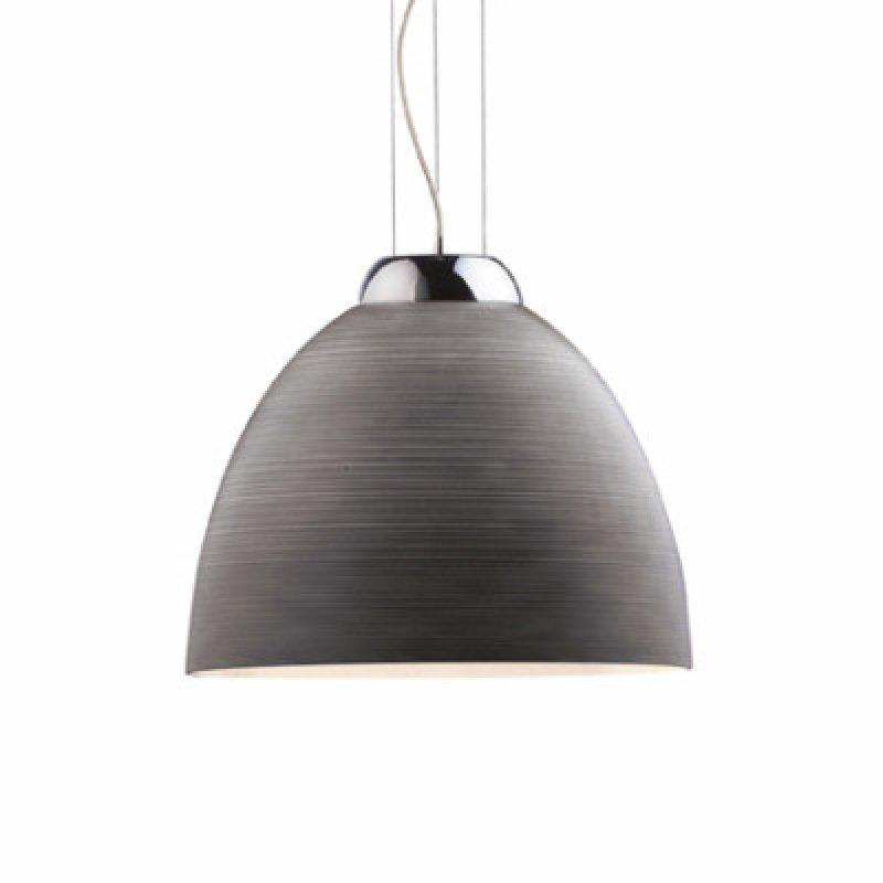 Pendant lamp TOLOMEO SP1 D40 Grey
