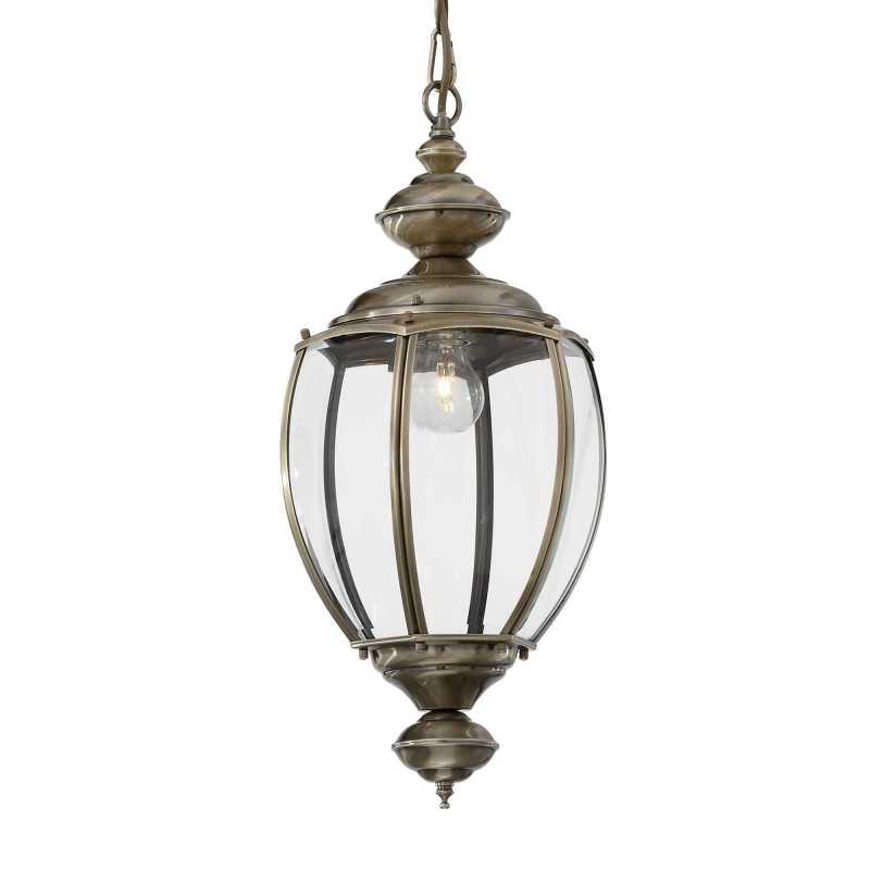 Pendant lamp NORMA SP1 Brass