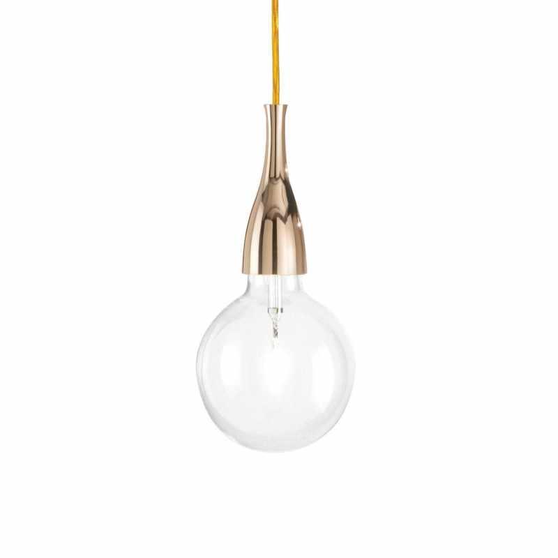 Pendant lamp MINIMAL SP1 Gold