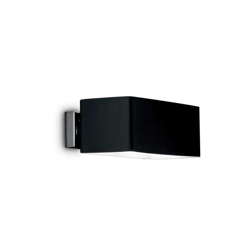 Wall lamp BOX AP2 Black