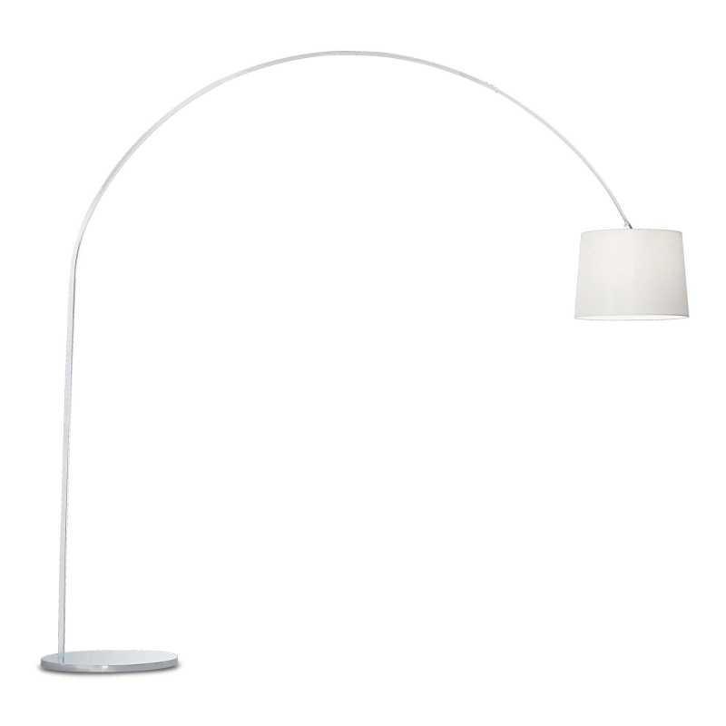 Floor lamp DORSALE PT1 White