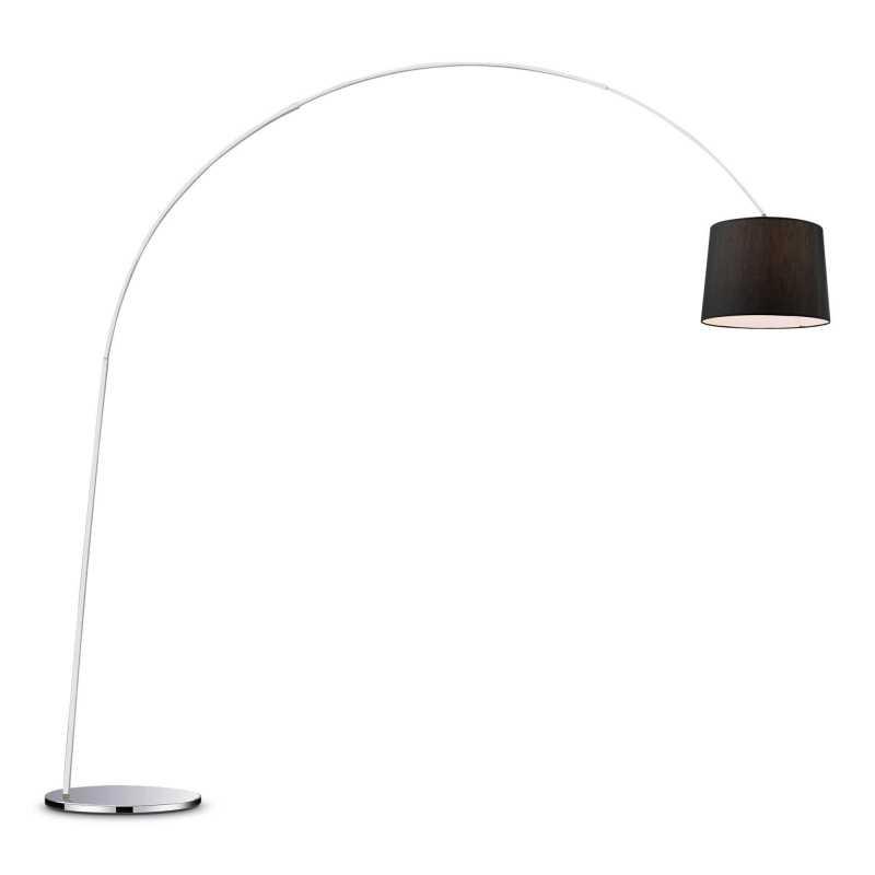 Floor lamp DORSALE PT1 Black