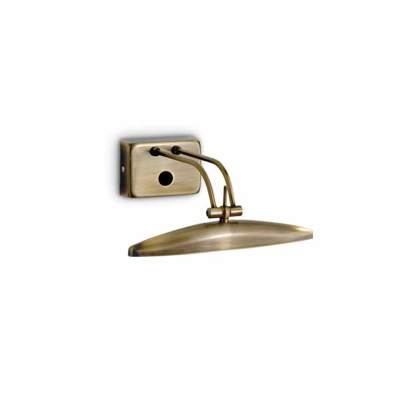 wall lamp MIRROR-20 AP2 Brass