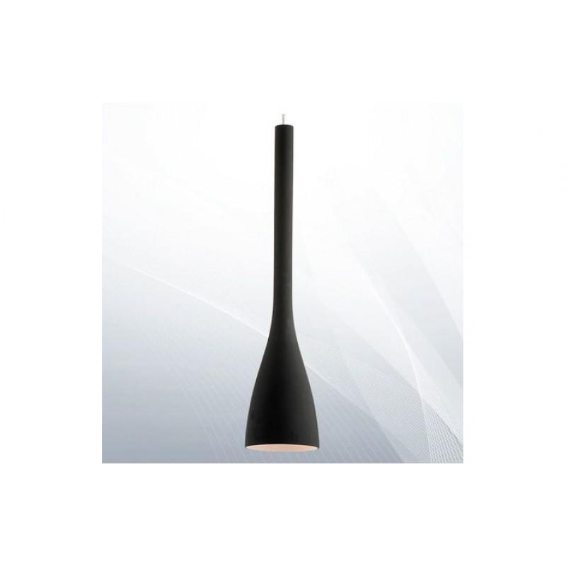 Pendant lamp FLUT SP1 SMALL Black