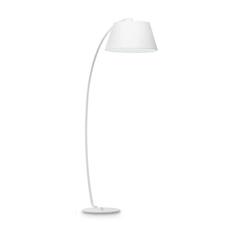 Floor lamp PAGODA PT1 White