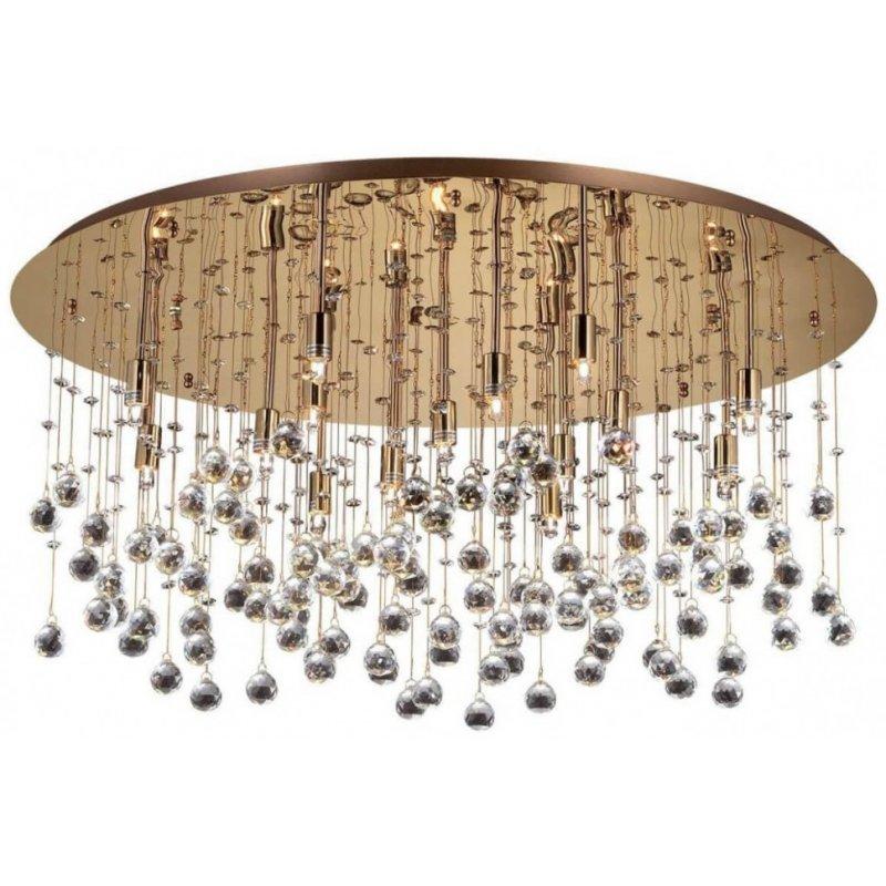 Ceiling lamp MOONLIGHT PL12 Gold