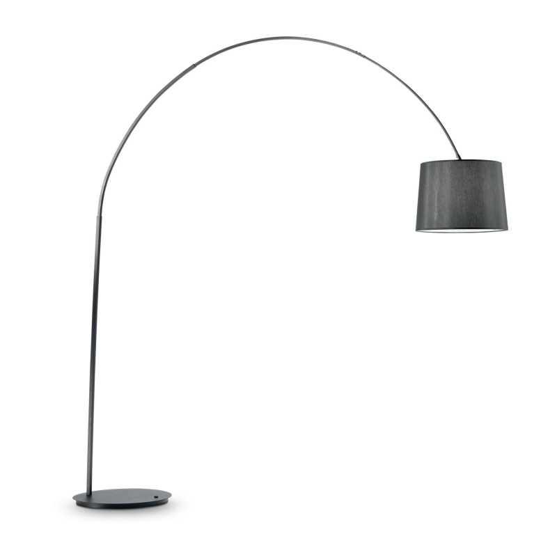 Floor lamp Total Black