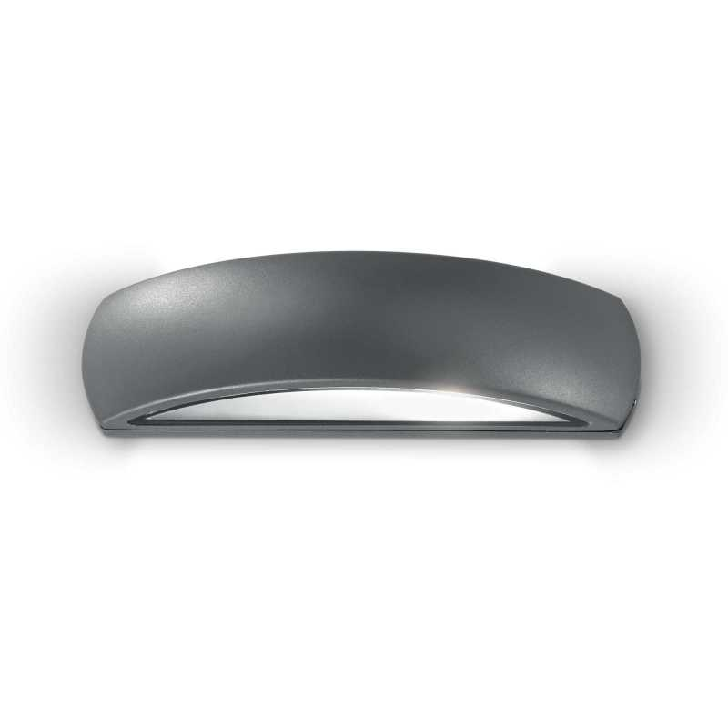 Wall lamp GIOVE AP1 Anthracite