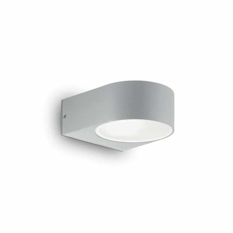 Ceiling-wall lamp IKO AP Grey