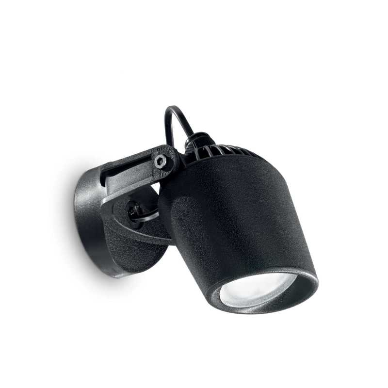 Ceiling-wall lamp MINITOMMY AP1 Black
