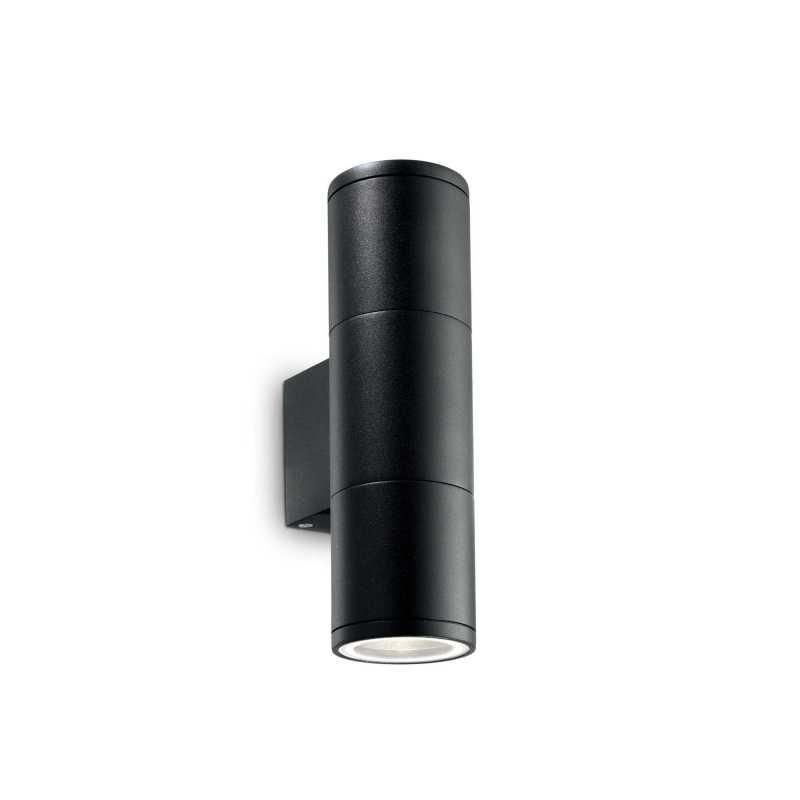 Ceiling-wall lamp GUN AP2 Small Black