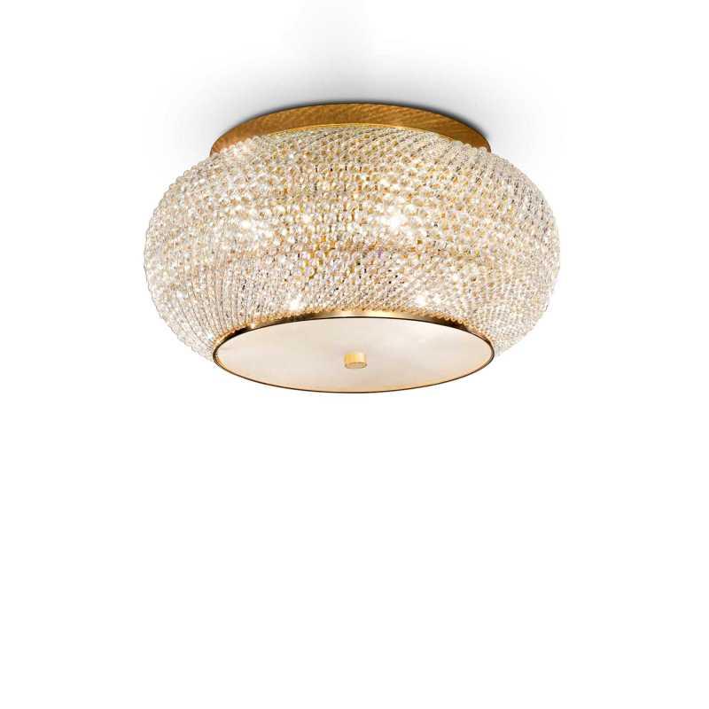 Ceiling lamp PASHA PL6 Gold