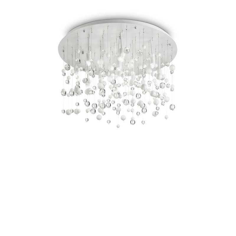 Ceiling lamp NEVE PL12 White