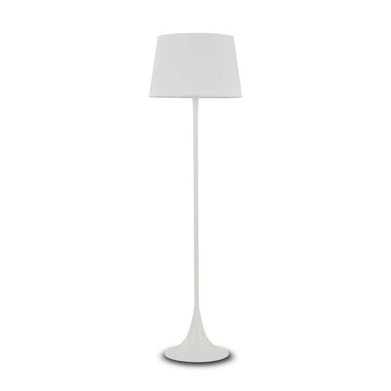 Floor lamp LONDON PT1 White