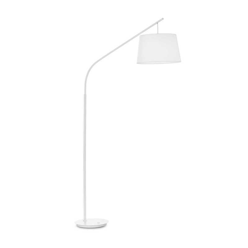 Floor lamp DADDY PT1 White