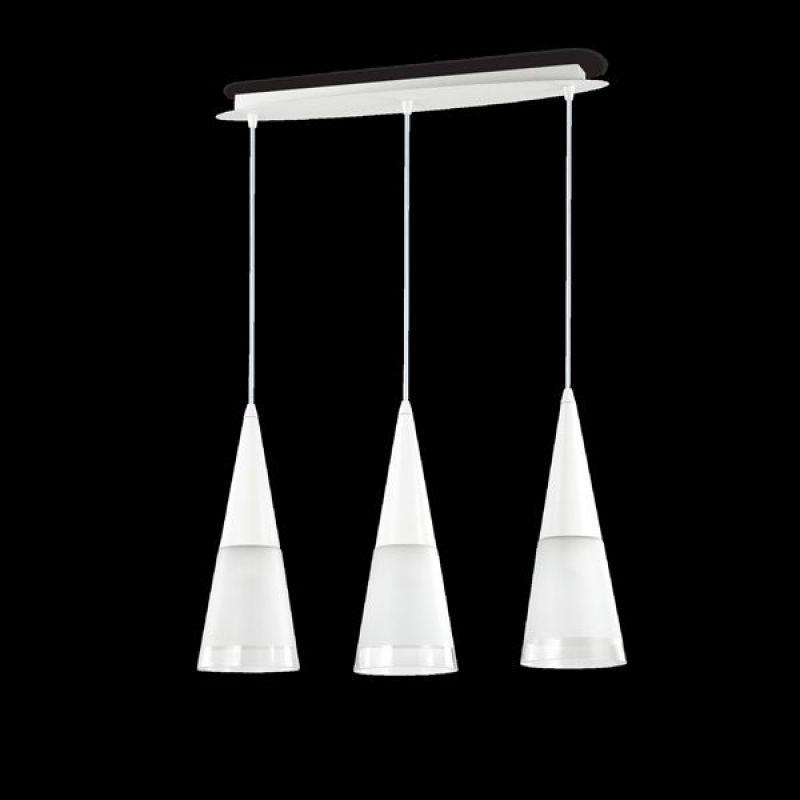 Pendant lamp - CONO SP3 White
