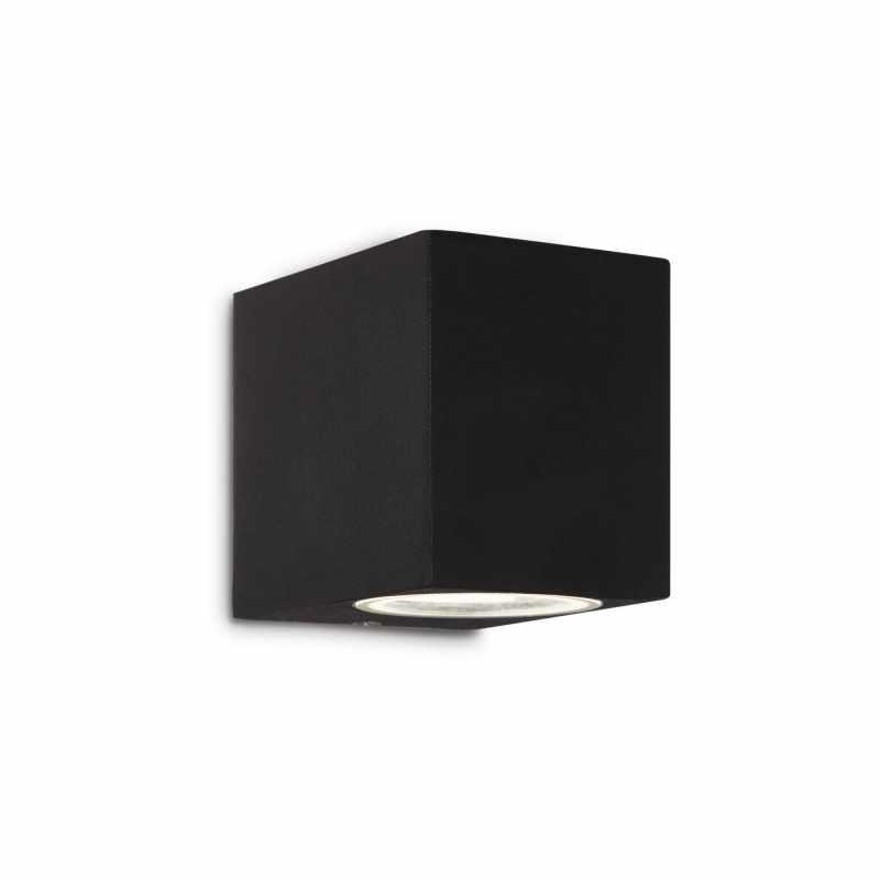 Ceiling-wall lamp UP AP1 Black
