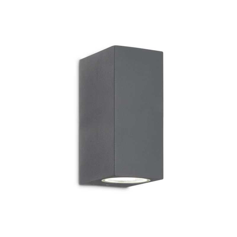Ceiling-wall lamp UP AP2 Anthracite