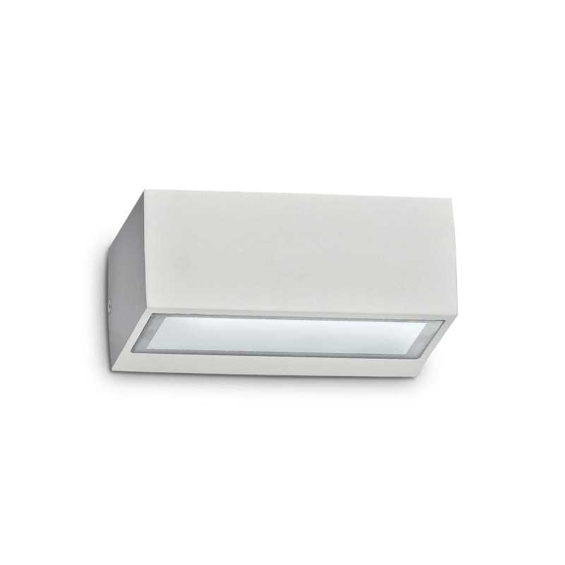 Ceiling-wall lamp TWIN AP1 White