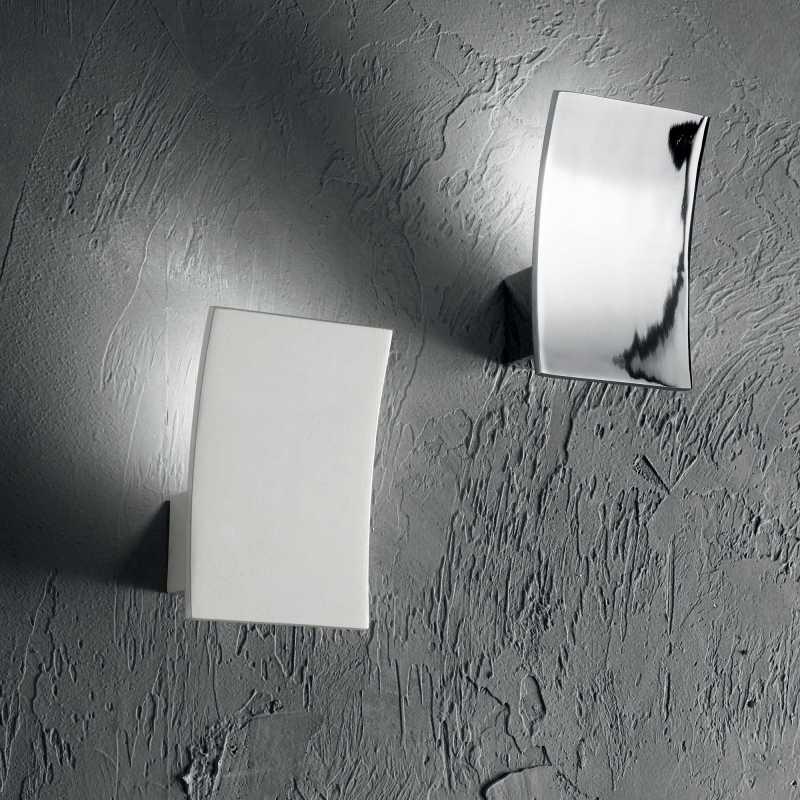 Wall lamp FIX AP1 White