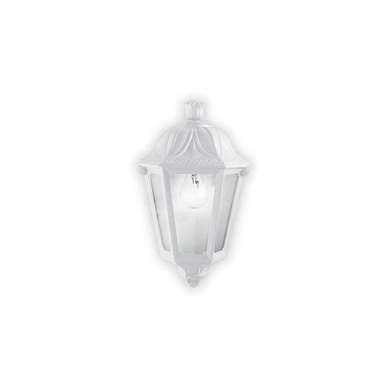 Ceiling - wall lamp ANNA AP1 Small White