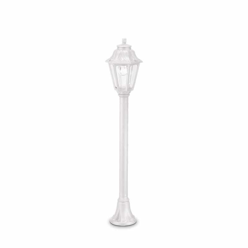 Floor lamp ANNA PT1 White