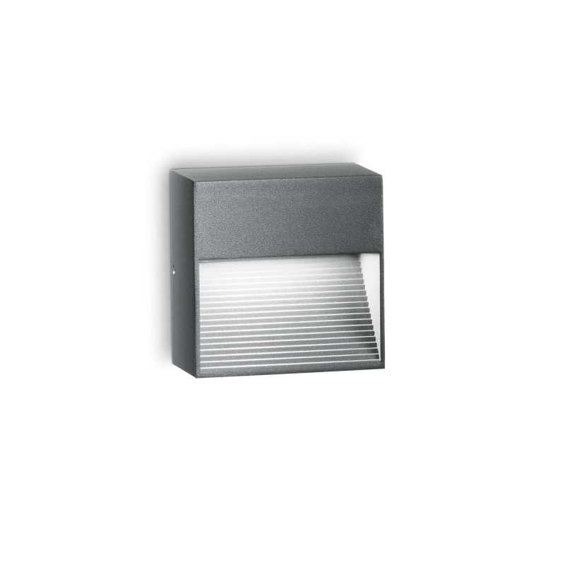 Wall lamp DOWN AP1 Anthracite