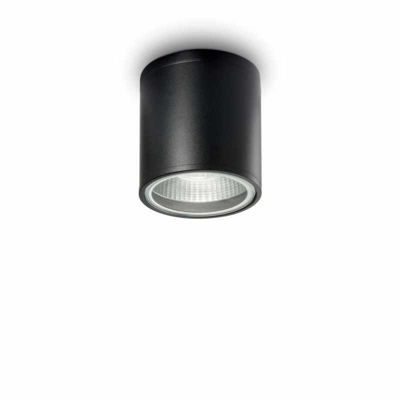 Ceiling-wall lamp GUN PL1 Black