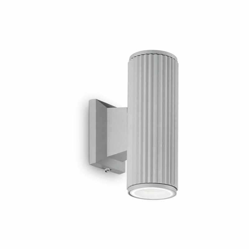 Ceiling-wall lamp BASE AP2 Grey