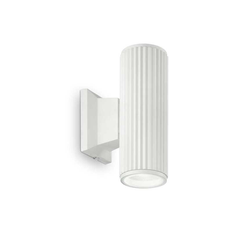 Ceiling-wall lamp BASE AP2 White