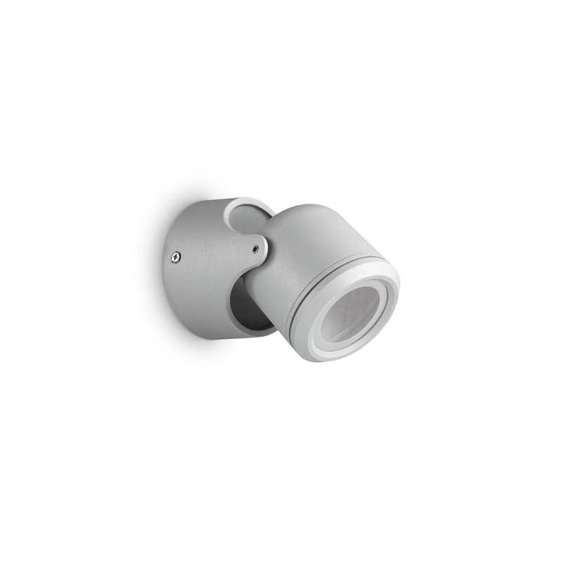 Ceiling-wall lamp XENO AP1 Grey