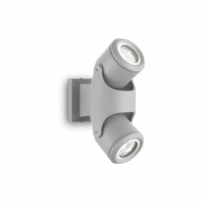 Ceiling-wall lamp XENO PL2 Grey