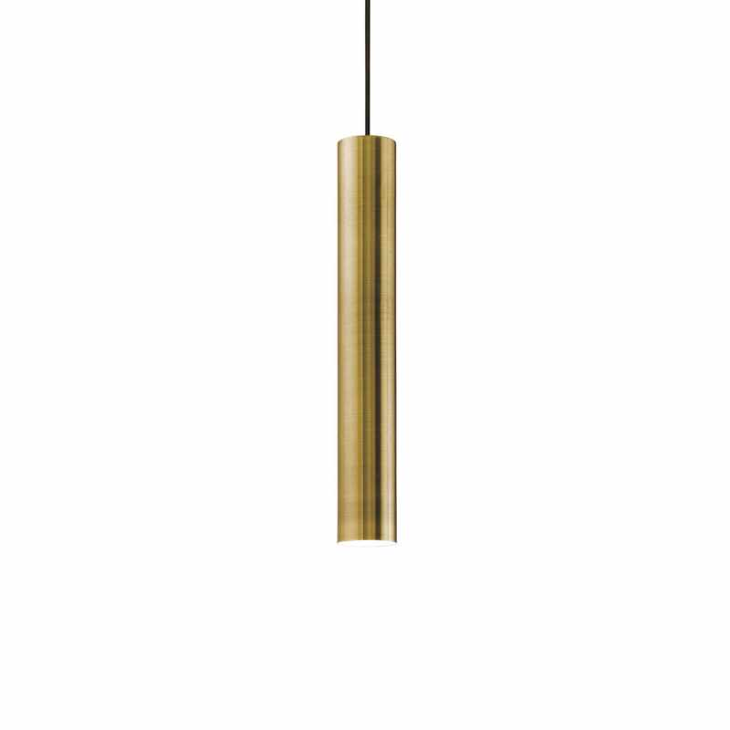Pendant lamp LOOK SP1 SMALL Brass