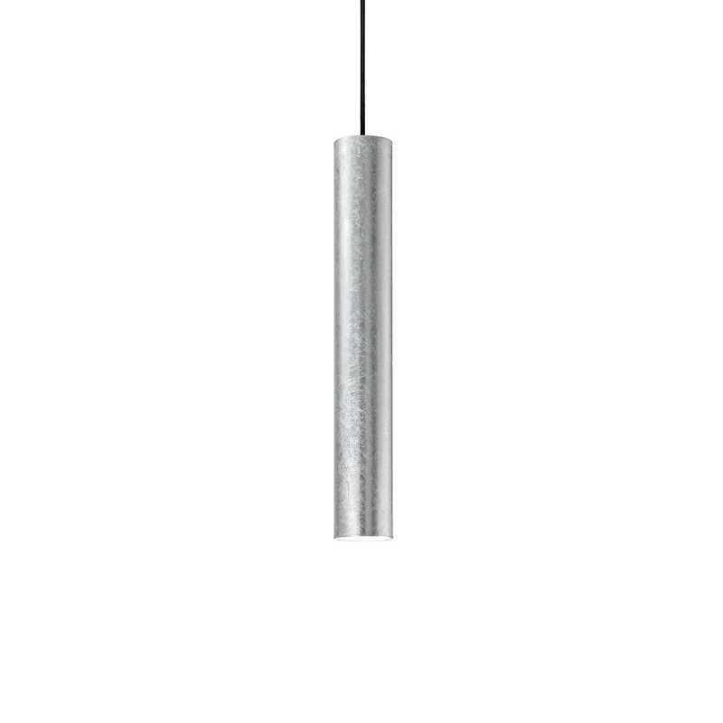 Pendant lamp LOOK SP1 SMALL Silver