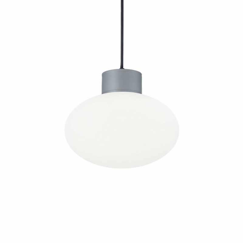 Pendant lamp CLIO MSP1 Grey