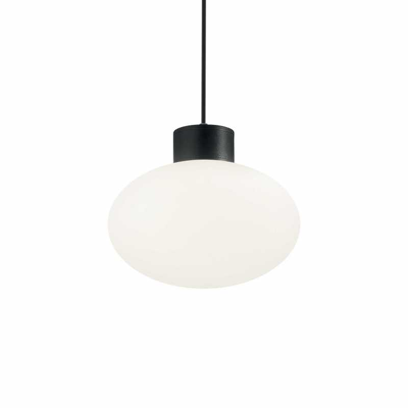 Pendant lamp CLIO MSP1 Black